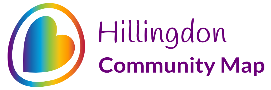 Hillingdon Community Map